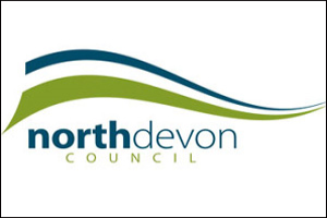 North Devon Council logo Barnstaple pub issued with fines for breaching Covid regulations