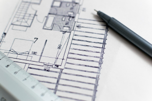 Construction drawings.png Funding boost for affordable housing in North Devon