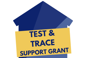 Test & trace support.png New Government Test and Trace support grant to be issued by North Devon Council