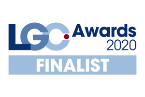 LGC Awards finalist.png Council proud to announce two teams of finalists in the LGC Awards 2020