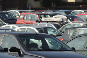 Cars in car park.png Council offers free parking to help local businesses during lockdown