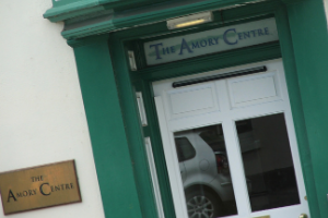 Amory Centre for web.png Changes to North Devon Council Customer Services in South Molton