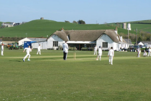 Instow cricket pavillion.png Huge boost for North Devon communities as funding for projects is approved