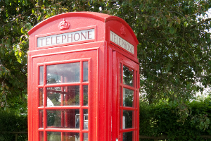 Telephone Box.png Time to have your say on proposed phone box removals in North Devon